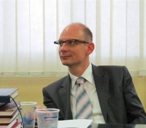 Dusan Ristanovic